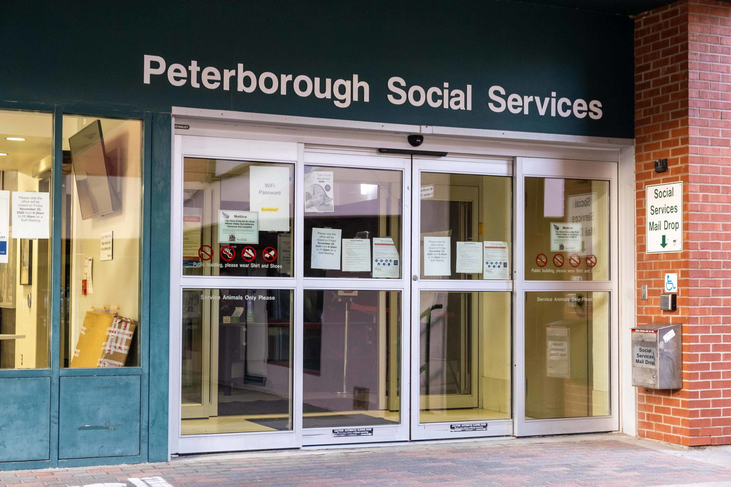 Care about social services? Here's your guide to the City's 2021 draft budget - Peterborough Currents